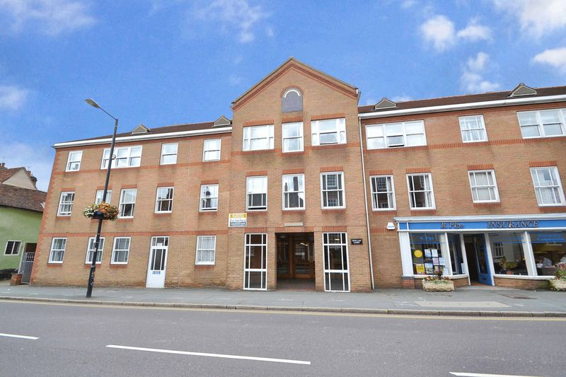 1 Bedroom Property for sale in Newland Court, Witham, CM8 1AL