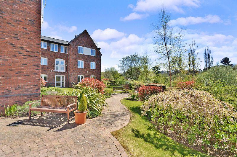 1 Bedroom Property for sale in Wombrook Court, Wolverhampton, WV5 9AA