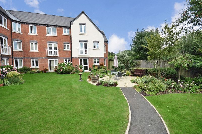 1 Bedroom Property for sale in Penny Court, Tamworth, B79 7QT