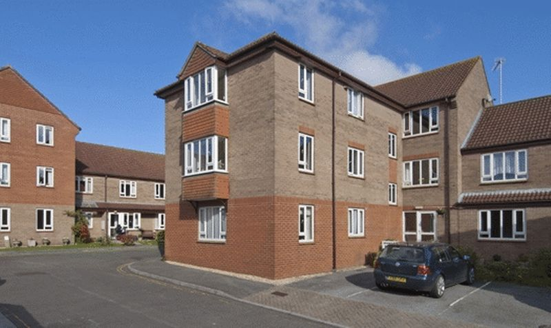 1 Bedroom Property for sale in Palace Court, Wells, BA5 1UR