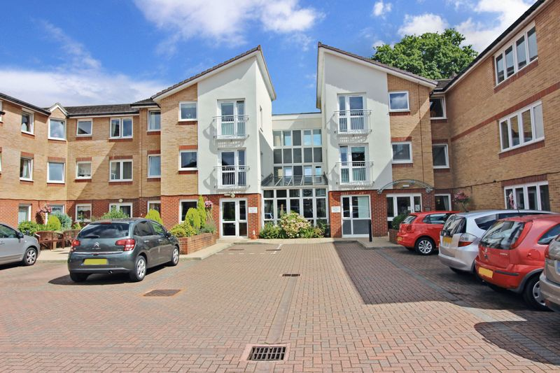 1 Bedroom Property for sale in Millfield Court, Crawley, RH11 0AB