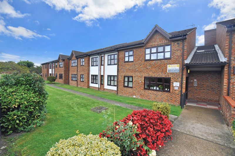 1 Bedroom Property for sale in Priory Lodge, West Wickham, BR4 9HP