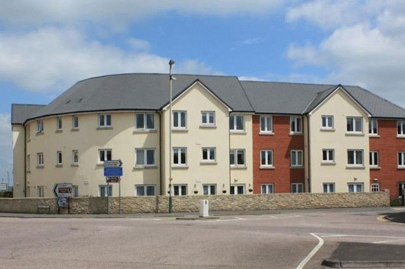 2 Bedrooms Property for sale in Cobbett Court, Swindon, SN6 7AE