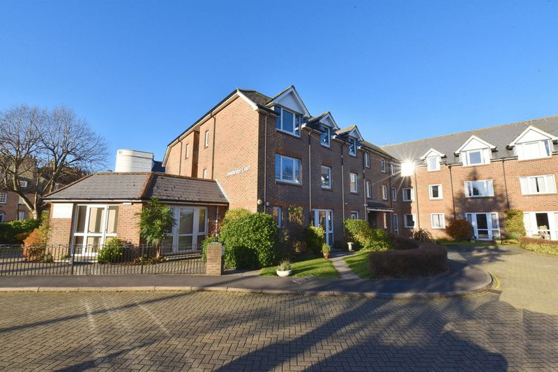 1 Bedroom Property for sale in Swanbridge Court, Dorchester, DT1 1NF