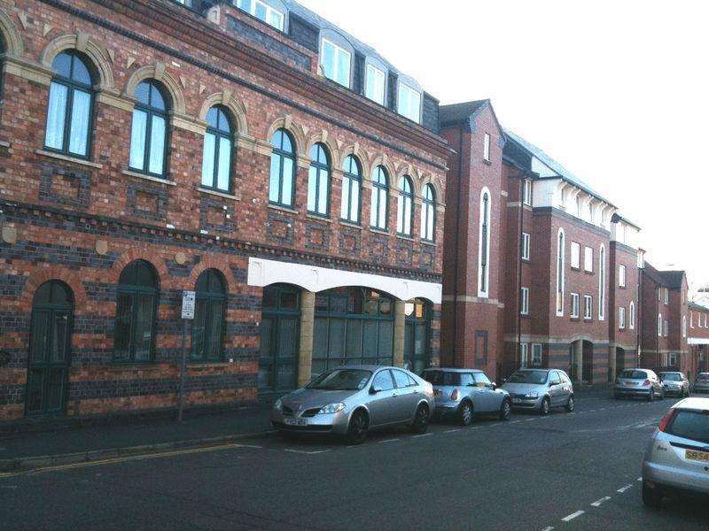 Kenilworth Street