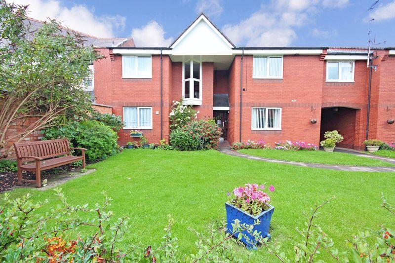 1 Bedroom Property for sale in Guardian Mews, Birmingham, B17 0DP
