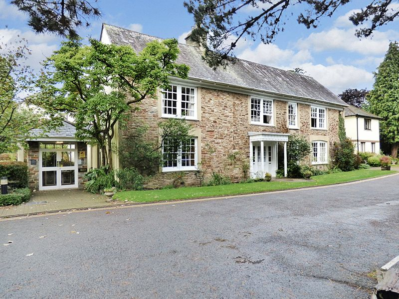 2 Bedrooms Property for sale in The Manor House, Totnes, TQ9 5DF