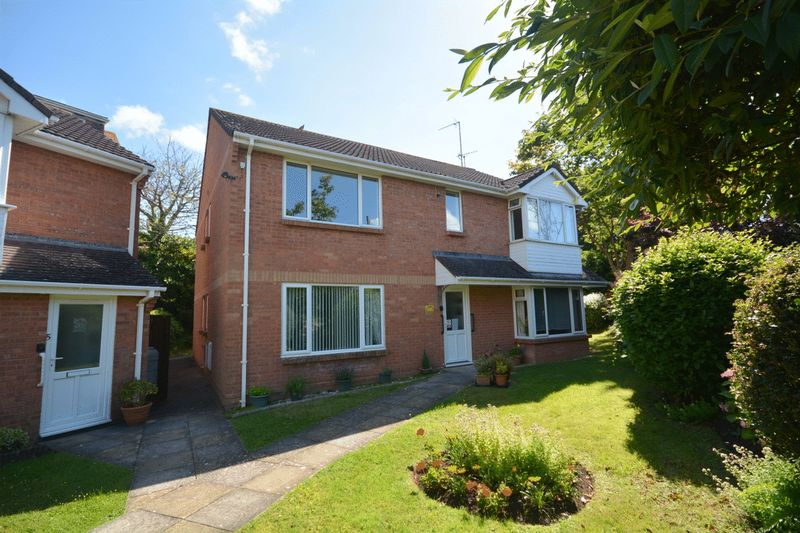 1 Bedroom Property for sale in Stanley Mews, Budleigh Salterton, EX9 6RG