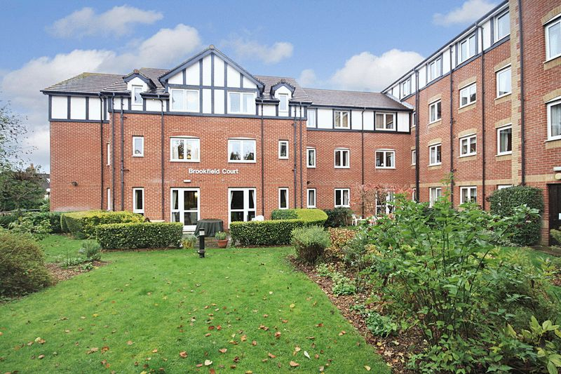 1 Bedroom Property for sale in Brookfield Court, Tunbridge Wells, TN4 0LY