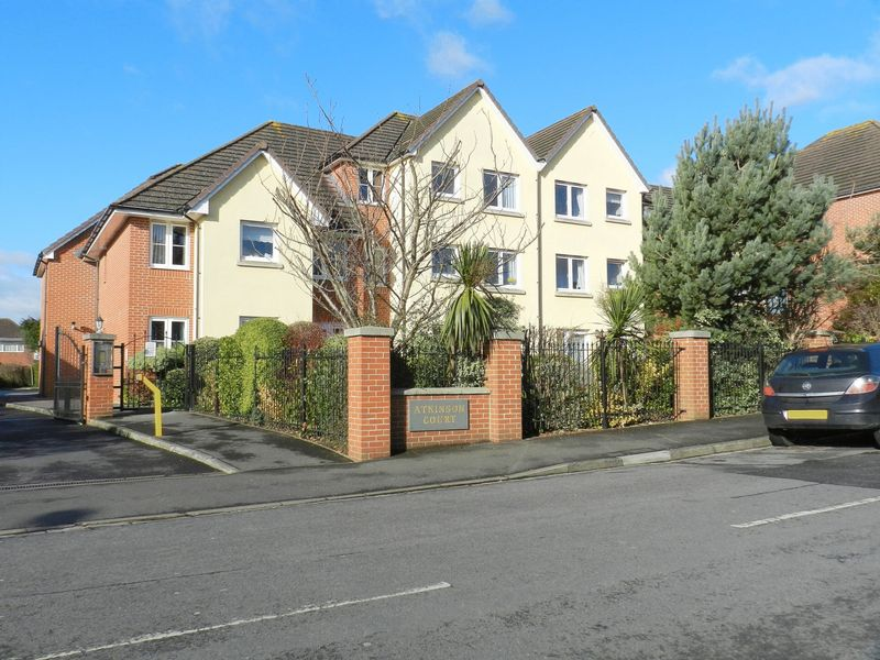 1 Bedroom Property for sale in Atkinson Court, Portsmouth, PO6 2HZ