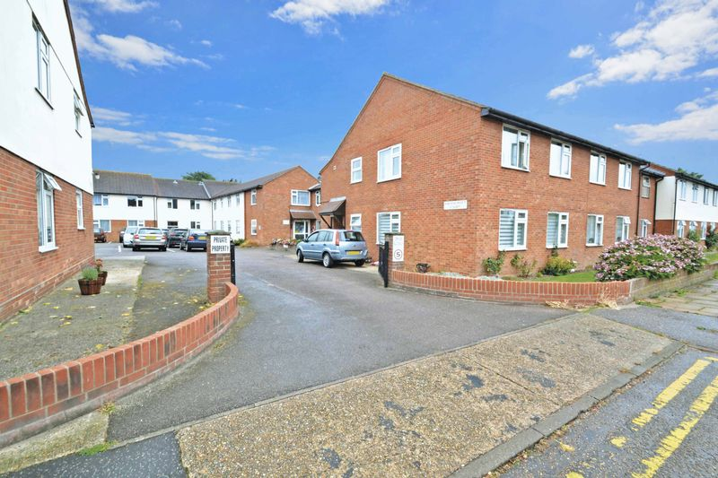 1 Bedroom Property for sale in Havencroft Court, Walton on the Naze, CO14 8PS