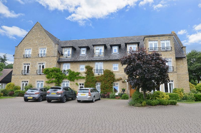1 Bedroom Property for sale in Pegasus Court & Manor (Olney), Olney, MK46 4AU