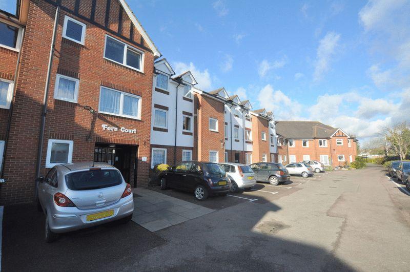 1 Bedroom Property for sale in Fern Court, Bexleyheath, DA7 4HJ