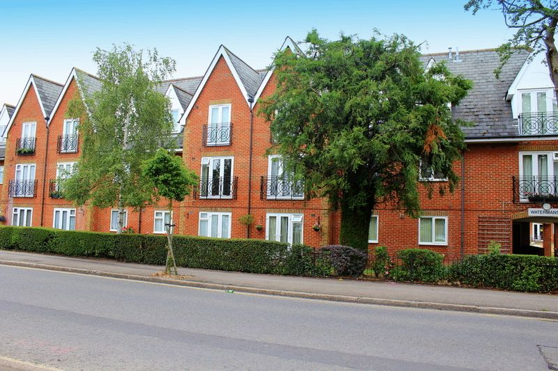 1 Bedroom Property for sale in Watermans, Romford, RM1 3QZ