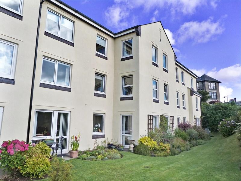 1 Bedroom Property for sale in Strand Court, Grange-over-Sands, LA11 7HH