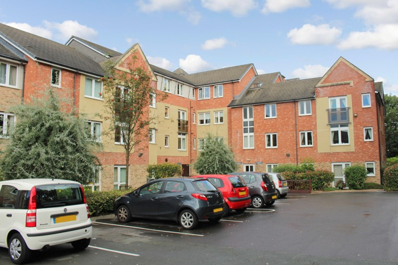 1 Bedroom Property for sale in Enfield Court, Hyde, SK14 5GU