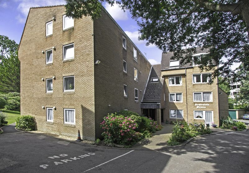 1 Bedroom Property for sale in Homedale House, Bournemouth, BH2 6QB