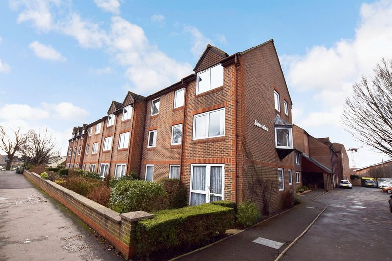 1 Bedroom Property for sale in Homechime House, Wells, BA5 1SH
