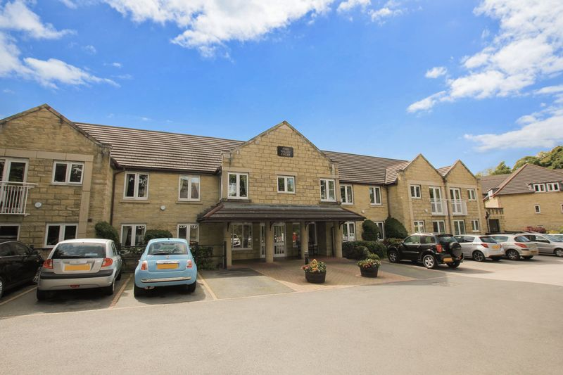 1 Bedroom Property for sale in Aire Valley Court, Bingley, BD16 1HR