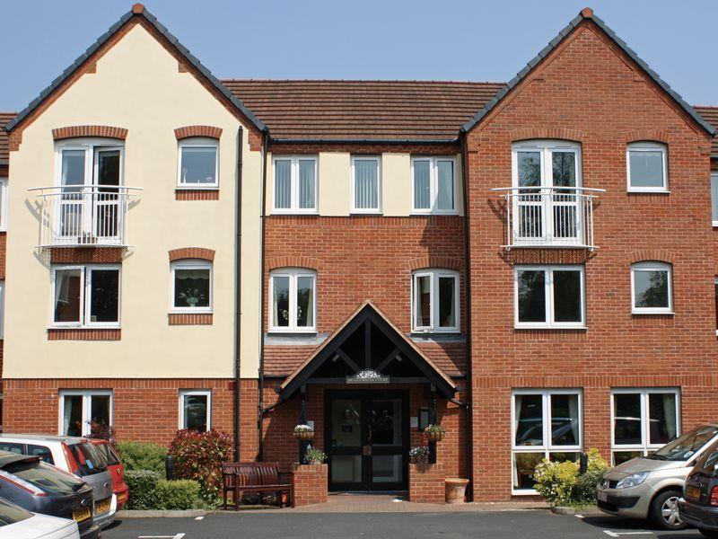 1 Bedroom Property for sale in Bridgewater Court, Birmingham, B29 6NE