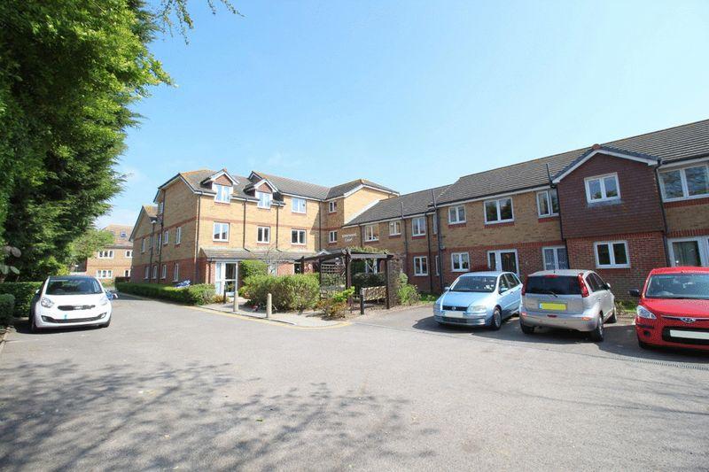 1 Bedroom Property for sale in Silverwood Court, Rustington, BN16 3UZ