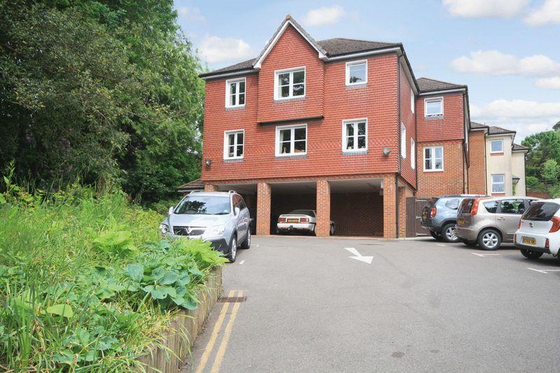 1 Bedroom Property for sale in Risingholme Court, Heathfield, TN21 8GB