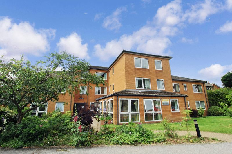1 Bedroom Property for sale in Homelong House, Cardiff, CF14 5AZ