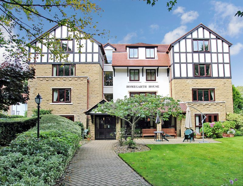 1 Bedroom Property for sale in Homegarth House, Leeds, LS8 2JU
