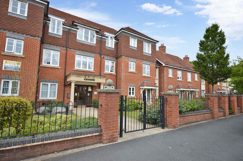 1 Bedroom Property for sale in Pegasus Court (Shirley), Solihull, B90 3BU