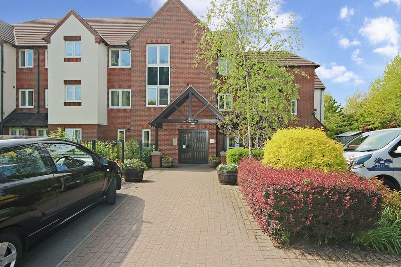 1 Bedroom Property for sale in Millers Court, Solihull, B90 2ND