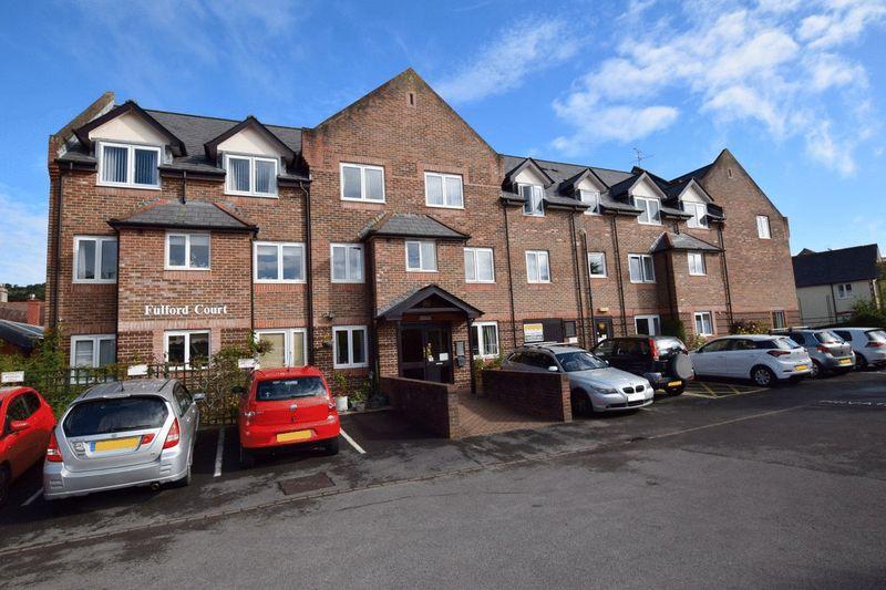 1 Bedroom Property for sale in Fulford Court, Minehead, TA24 5XA