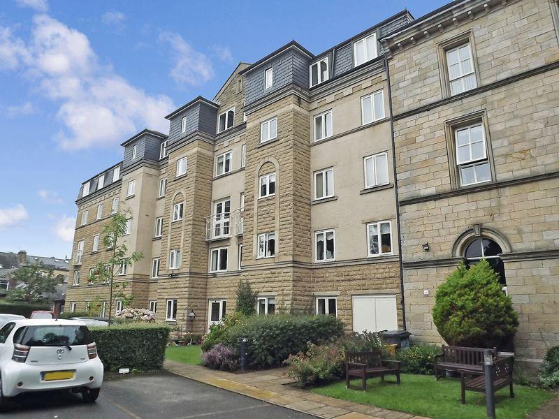 1 Bedroom Property for sale in The Adelphi, Harrogate, HG2 0NT