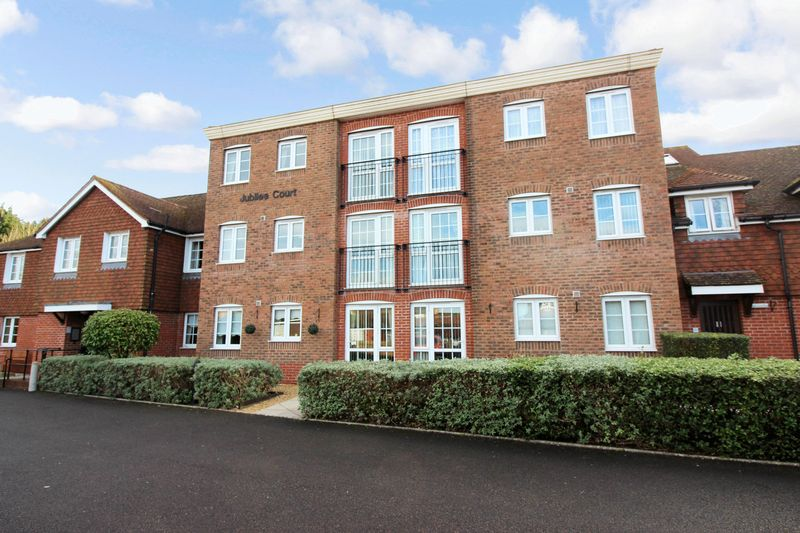2 Bedrooms Property for sale in Jubilee Court (Billingshurst), Billingshurst, RH14 9EF