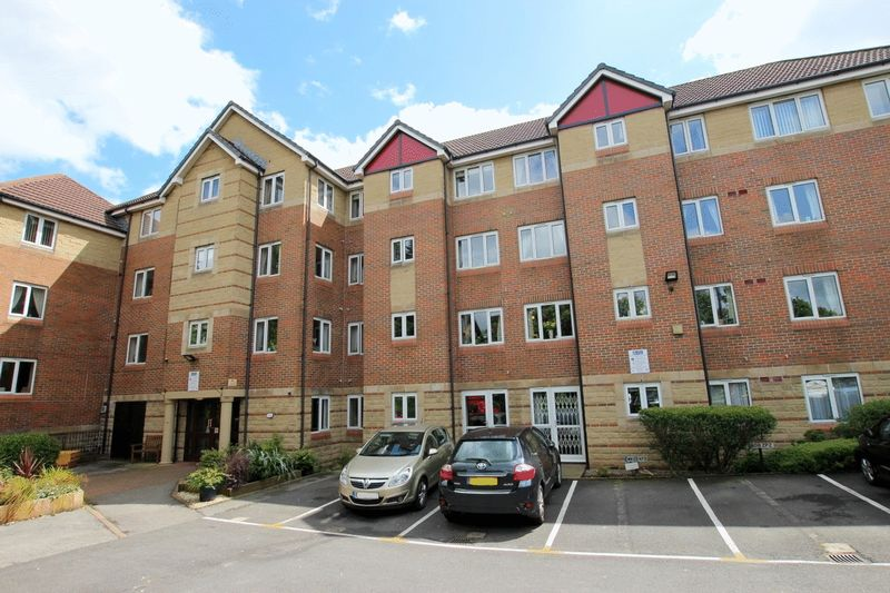 1 Bedroom Property for sale in Brook Court, Manchester, M7 3NF