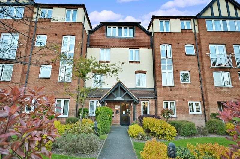 1 Bedroom Property for sale in Bridgewater Court, Birmingham, B29 6NE