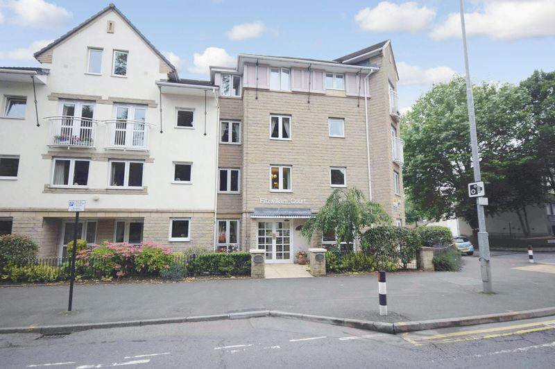 1 Bedroom Property for sale in Fitzwilliam Court, Ecclesall, Sheffield, S11 9GE