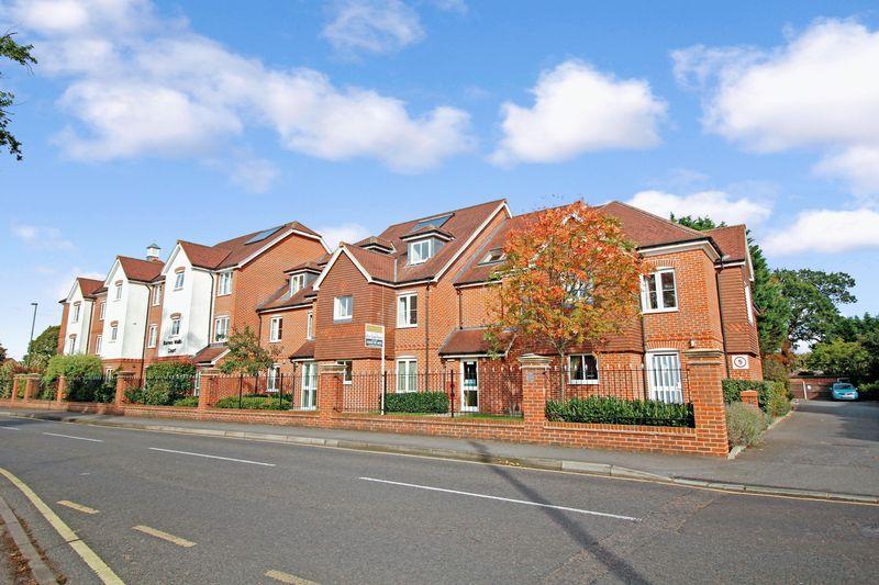 1 Bedroom Property for sale in Barnes Wallis Court, Byfleet, KT14 7HJ