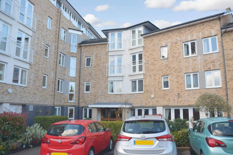 1 Bedroom Property for sale in Reynolds Court, Woolton, L25 7RZ
