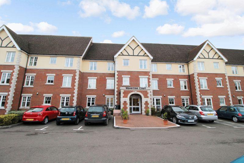 1 Bedroom Property for sale in Wavertree Court, Horley, RH6 7BP