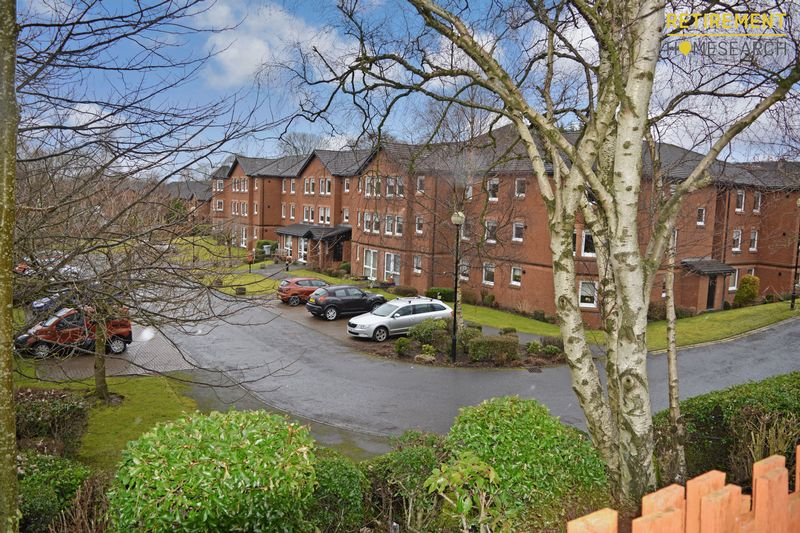 1 Bedroom Property for sale in Muirfield Court, Glasgow, G44 3QP