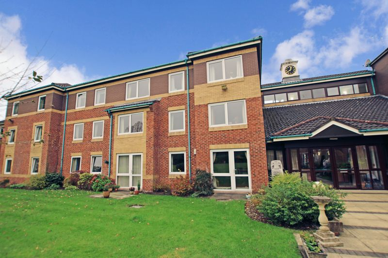 1 Bedroom Property for sale in Tatton Court, Stockport, SK4 4NL