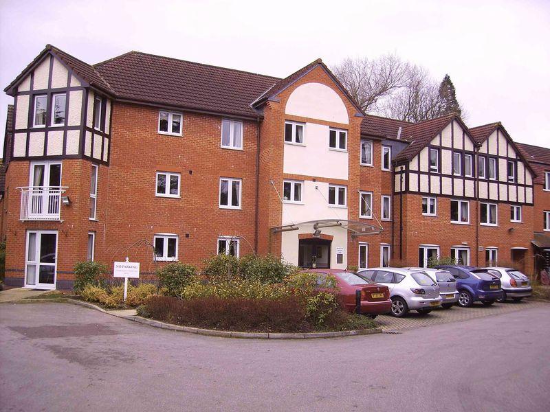 1 Bedroom Property for sale in Ella Court, Swanland, HU14 7GA