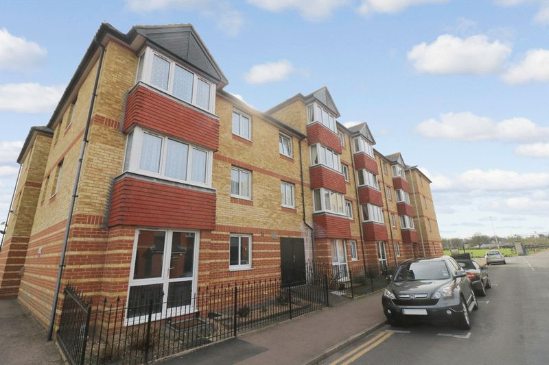 1 Bedroom Property for sale in Parkside Court (Herne Bay), Herne Bay, CT6 5RP