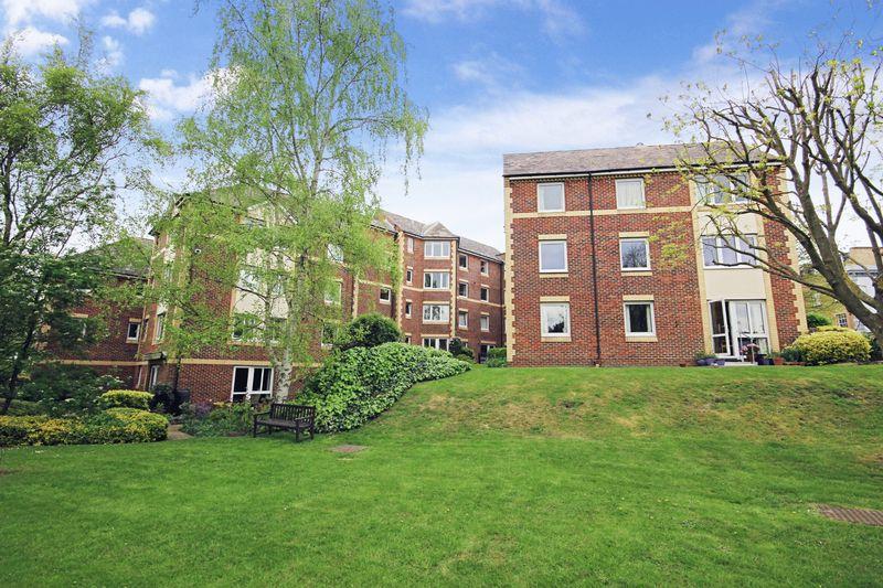 1 Bedroom Property for sale in Homewalk House, Sydenham, SE26 4NN