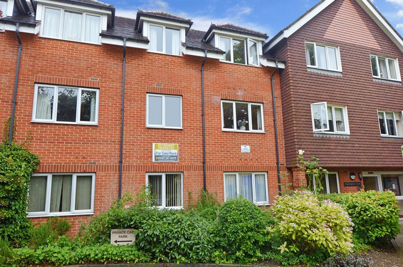 1 Bedroom Property for sale in Collingwood Court, Royston, SG8 7BY