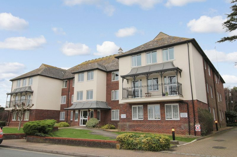 1 Bedroom Property for sale in Nordseter Lodge, Rustington, BN16 2RE