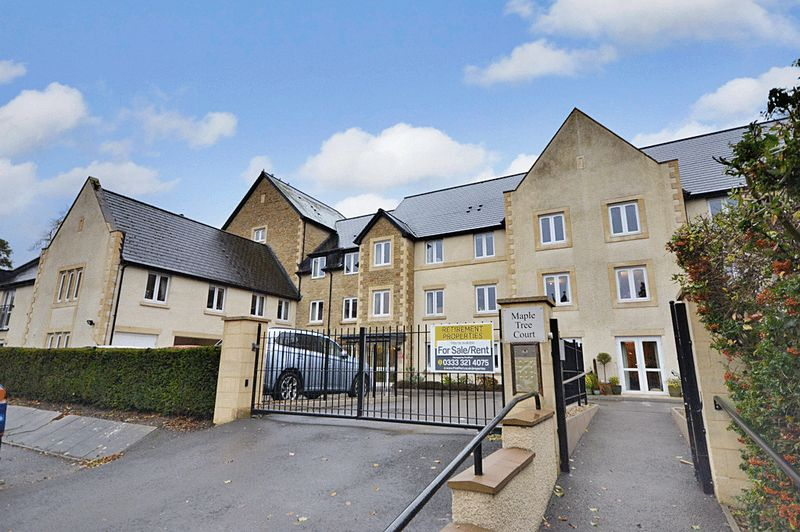 1 Bedroom Property for sale in Maple Tree Court, Stroud, GL6 0AF