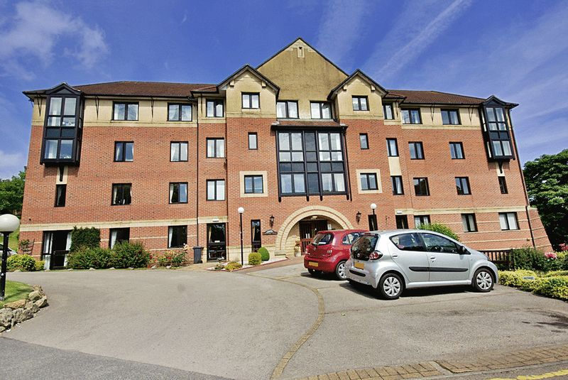 1 Bedroom Property for sale in Hartford Court, Scarborough, YO11 2TP
