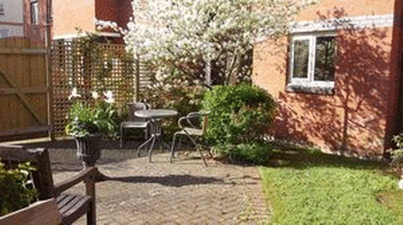 1 Bedroom Property for sale in Montpelier Court, Exeter, EX4 4DP