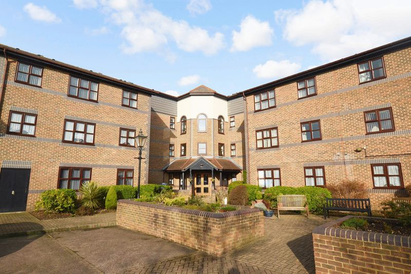 1 Bedroom Property for sale in Kingsley Court (Bexleyheath), Bexleyheath, DA6 7LA